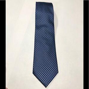 Oscar de la Renta 100% Silk Tie